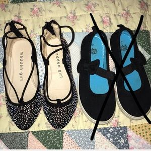 Madden Girl Shoes - Madden Girl dress shoes size 10
